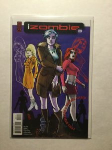 I, Zombie 3 Near Mint Nm Vertigo Dc Comics