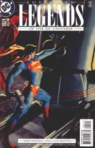 Legends of the DC Universe #2, NM- (Stock photo)