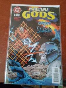 New Gods #7 (1996)