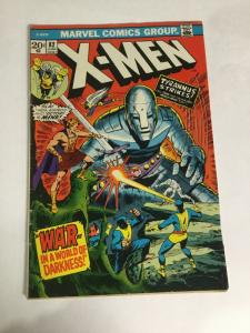 X-Men 82 Vg/Fn Very Good Fine 5.0 Top Staple Detached Marvel