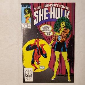 Sensational She-Hulk 3 Very Fine