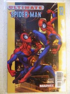 ULTIMATE SPIDER-MAN # 32