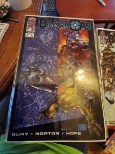 Black Ops #4 (1996)