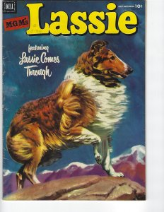 Lassie 8