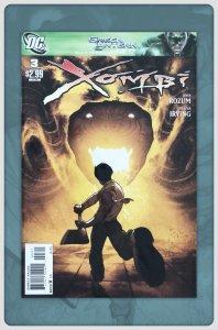 Xombi #3 (2011) NM