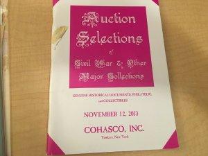 3 Books Auction Selections of Civil War Colorado Mountain Combat Crew Train JKT2