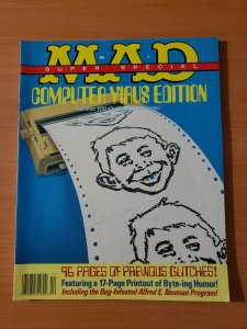 Mad Magazine Super Special #75 ~ NEAR MINT NM ~ Summer 1991