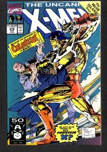 The Uncanny X-Men #279 (1991)