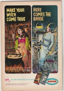 Brave and the Bold, The #62 (Oct-65) VF High-Grade Black Canary, Starman, Wil...