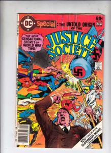 DC Special #29 (Sep-77) VG/FN+ Mid-Grade