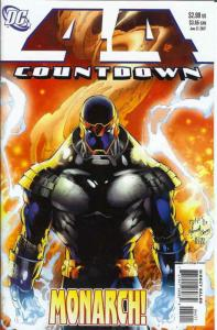 Countdown (DC) #44 VF/NM; DC | save on shipping - details inside