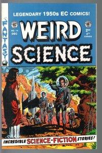 Weird Science-#14-1995-Fantasy-Gemstone-EC Reprint