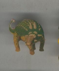 Pins: Serie Prehistoria