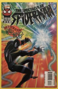 SPECTACULAR SPIDER-MAN 235 MARVEL