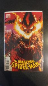 THE AMAZING SPIDER-MAN #799 VARIANT RED GOBLIN