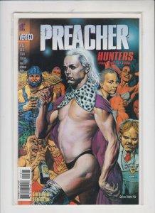 PREACHER  V1 #15 1996 /  DIRECT SALES / UNREAD /  NM