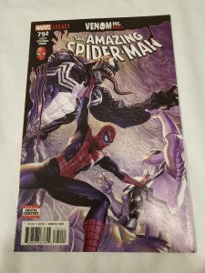 Amazing Spider-man 792 - NM/MT - Alex Ross Cover