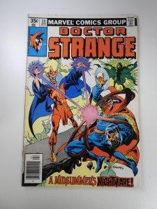 Doctor Strange #34 (1979)