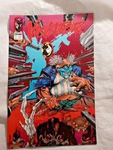Violator #1 (May 1994, Image Comics) Key Issue VF NM