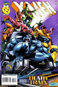 X-Men (1991 series) #51, NM (Stock photo)