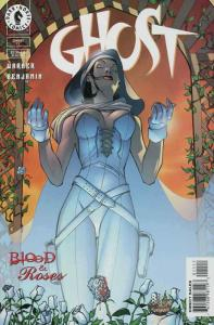 Ghost (Vol. 2) #11 VF/NM; Dark Horse | save on shipping - details inside