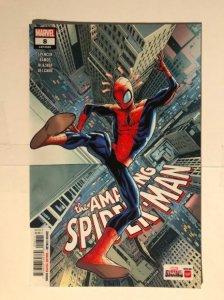 The Amazing Spider-Man #8 (2018)