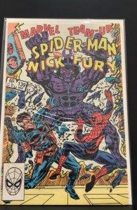 Marvel Team-Up #139 (1984)