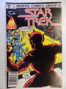 Star Trek #15 (1981)