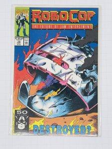 RoboCop #13 (1991)