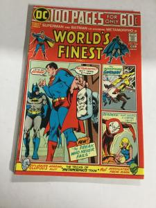 Worlds Finest 226 Fn/Vf Fine/Very Fine 7.0 DC Comics