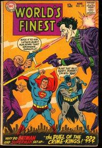 World's Finest Comics #177 (1968)