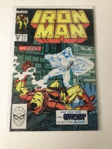 Iron Man 239 Nm Near Mint Marvel Comics