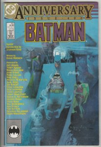 Batman #400 (Oct-86) FN/VF Mid-High-Grade Batman, Robin the Boy Wonder