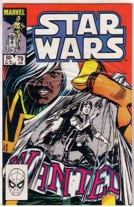 Star Wars (vol. 1, 1977) # 79 FN (Marvel) Duffy/Frenz/Palmer