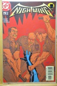 Nightwing #79 (2003) VF-NM