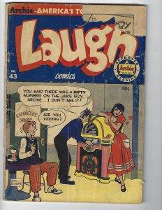 Laugh 43