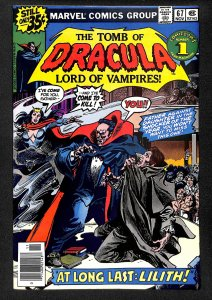 Tomb of Dracula #67 (1978)