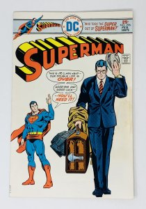 Superman #296 (1976)