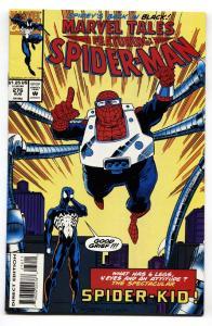 Marvel Tales #276-Repritns1st NORMIE OSBORN-Marvel comic book