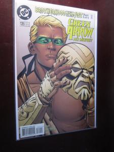Green Arrow (1987 1st Series) #135 - 8.0 VF - 1998
