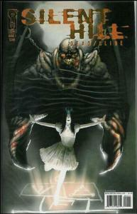 Silent Hill: Dead/Alive #1B VF/NM; IDW | save on shipping - details inside