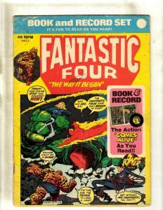 Lot of 11 Comics Fantastic Four 45 Ultimate Fantastic Four 19 +MORE HY3