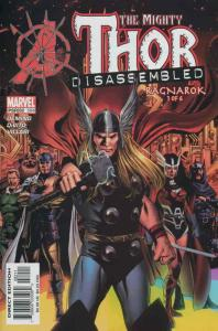 Thor (Vol. 2) #82 VF/NM; Marvel | save on shipping - details inside