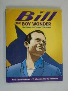 Bill The Boy Wonder HC 4.0 VG tape on spine (2012 1st Printing)