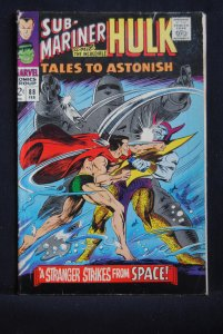 Tales to Astonish #88, Sub-Mariner/ Hulk 5.5, crm/ow pages