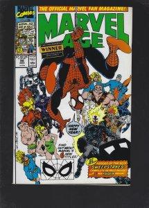 Marvel Age #86 (1990)