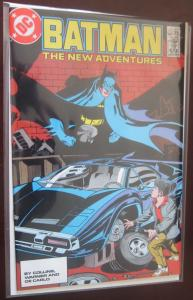 Batman (1989) #408, 8.5/VF+