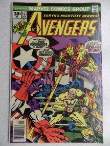 AVENGERS # 153