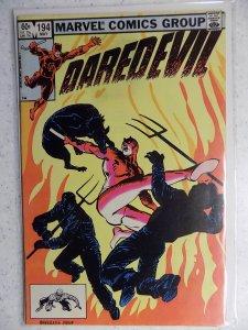 Daredevil #194 (1983)