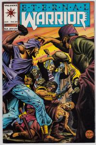 Eternal Warrior #23 (1st, 1992)   8.0 VF